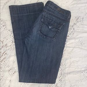 Kut from the Kloth bootcut jeans. Size 4.